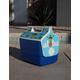 IGLOO x Andy Davis Playmate Limited Edition Aloha Pineapple 4 Quart Mini Cooler