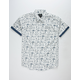 SHOUTHOUSE Island Fever Mens Shirt