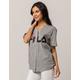 FILA Lacey Womens Baseball Jersey