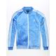 ADIDAS Originals Pharrell Williams Hu Holi adicolor Blue Mens Track Jacket