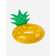SUNNYLIFE Pineapple Inflatable Pool Ring