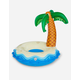 BIGMOUTH INC. Island Oasis Inflatable Pool Float