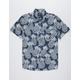 SHOUTHOUSE Pina Colada Mens Shirt