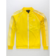 ADIDAS Originals Pharrell Williams Hu Holi adicolor Yellow Mens Track Jacket