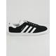 ADIDAS Gazelle Core Black & White Shoes