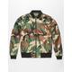 HUF Standard Reversible Mens Bomber Jacket