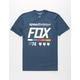 FOX Drafter 2 Mens T-Shirt