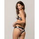 BILLABONG Away We Go Reversible Cheeky Bikini Bottoms