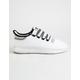 ADIDAS Tubular Shadow Running White Shoes
