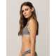 BILLABONG Surf Check Bikini Top