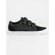 VANS Old Skool V Surplus Nylon Black Mens Shoes