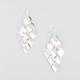 FULL TILT Diamond Dust Earrings