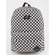 *INACTIVE* VANS Old Skool II Black & White Checkerboard Backpack