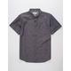VISSLA Distortion Mens Shirt