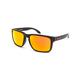 OAKLEY Holbrook XL Matte Black & Prizm Ruby Sunglasses