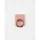 LMNT Rose Gold Mobile Phone Ring Stand