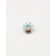 RICK AND MORTY Rick Enamel Pin