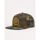 GROM Army Bars Boys Snapback Hat