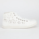 ROXY Rockie Crochet Womens Shoes