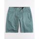 FOX Stretch Emerald Mens Chino Shorts