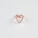FULL TILT Open Heart Ring