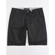 FOX Essex Pinstripe Mens Shorts