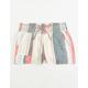 INDIGO REIN Americana Stripe Girls Shorts