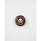 Panda Rose Pin