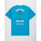FRESH VIBES Jaco Surf Shop Mens T-Shirt