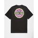FRESH VIBES No Kooks Mens T-Shirt