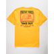FRESH VIBES Authentic Take Out Mens T-Shirt