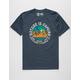HIPPYTREE Victoria Mens T-Shirt