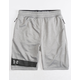 UNDER ARMOUR MK-1 Terry Mens Shorts