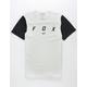 FOX Hawliss Airline Mens T-Shirt