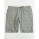 VOLCOM Gritter Thrifter Mens Shorts