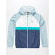 ADIDAS Blackbird Mens Windbreaker Jacket