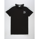 PUMA Archive T7 Black Mens T-Shirt