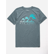 RIP CURL Accelerate Mens T-Shirt