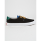 VANS Yacht Club Era 59 Black Mens Shoes