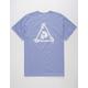 NEON RIOT Skull Hand Mens T-Shirt