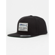 SALTY CREW Marlin Mount Mens Snapback Hat
