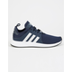 ADIDAS X_PLR Navy & White Shoes