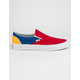 VANS Yacht Club Classic Slip-On Mens Shoes