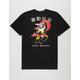 RIOT SOCIETY Panda Samurai Mens T-Shirt