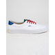 VANS Yacht Club Era 59 True White Mens Shoes