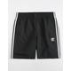ADIDAS Originals 3 Stripes Mens Swim Trunks