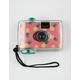 LMNT Pineapple Underwater Disposable Camera