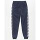 FILA Heritage Logo Girls Sweat Pants