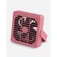 Little Big Pink Desk Fan