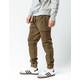EAST POINTE DJ Cargo Mens Jogger Pants